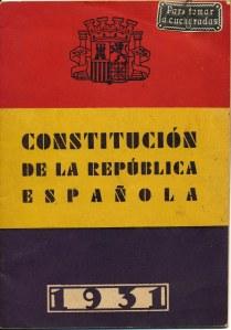 constitucion 31