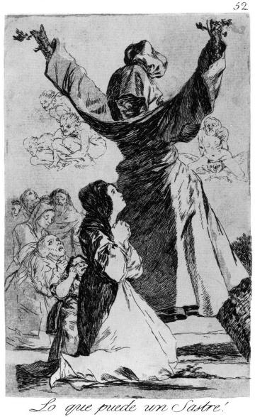 Goya, Caprichos-52