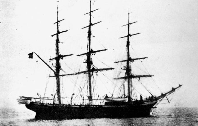 StateLibQld_1_142167_Joseph_Conrad_(ship)