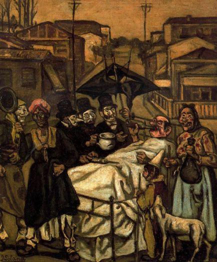 la-mascara-y-los-doctores-1928