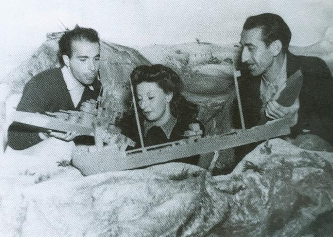Esteban Fránces Remedios y Lizarraga