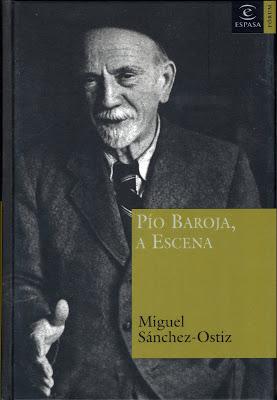 Pio Baroja, a Escena
