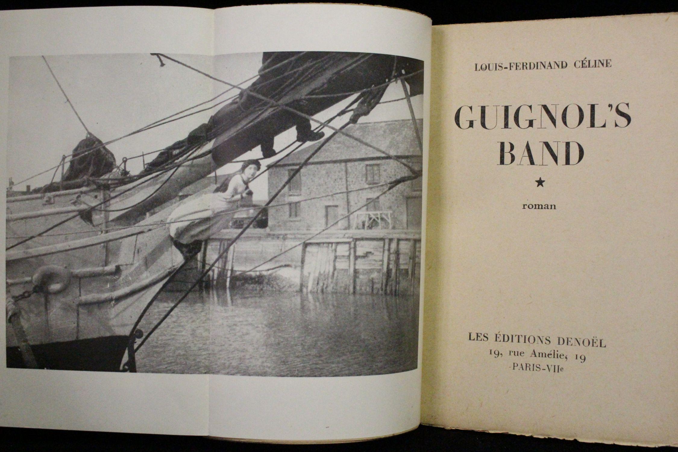 h-3000-celine_louis-ferdinand_guignols-band_1944_edition-originale_autographe_5_41151
